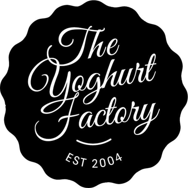 The Yoghurt Factory